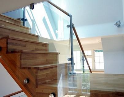 Glass Balustrades Looks Great