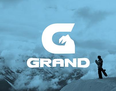 Grand - Snowboarding & Apparel