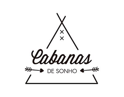 Logo design - Cabanas de Sonho