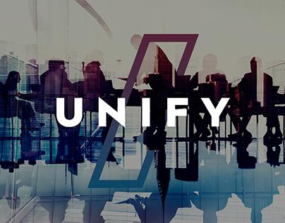 Unify // Branding