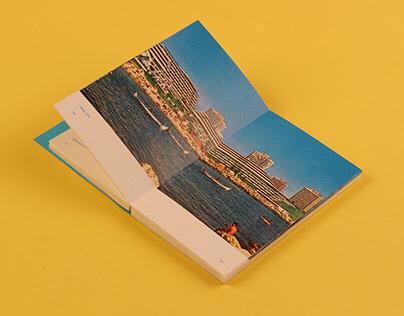 coastland \ the book
