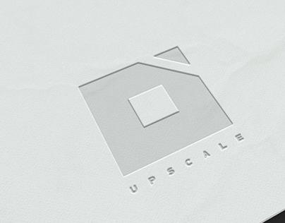 Upscale Logo Design