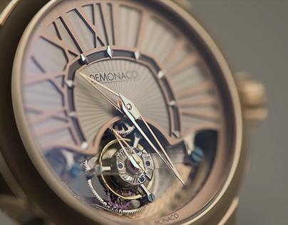 DeMonaco Watches