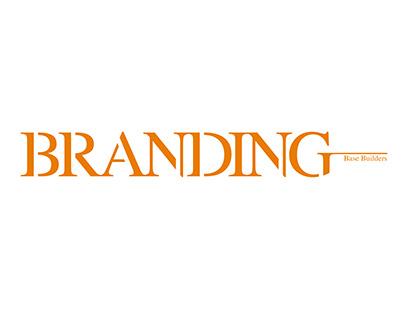 Base Builders Branding