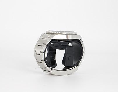 Le Movement Watch winder / Clock