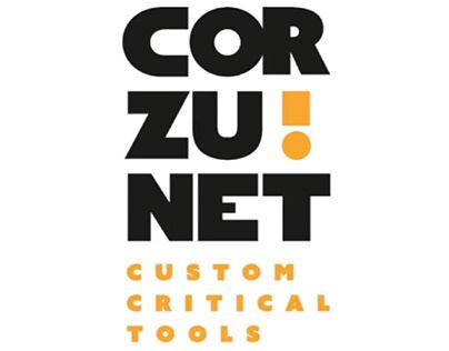 CORZUNET logo
