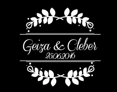 Álbum Geiza & Cleber