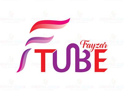 Fayzar Tube_Logo Design #21 Jan 2019_Creative Design