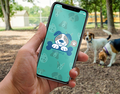 Puppy Pal: App Prototype