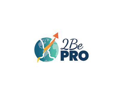 Logo 2BePRO