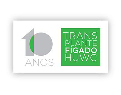 10 anos de Doação de Órgão - HUWC/UFC