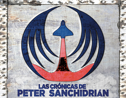 LAS CRONICAS DE PETER SANCHIDRIAN