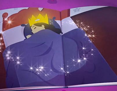 Disney Junior Asia The Magical Princess