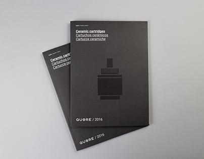 2016 Quore catalogue
