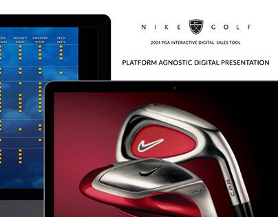 Nike Golf/PGA