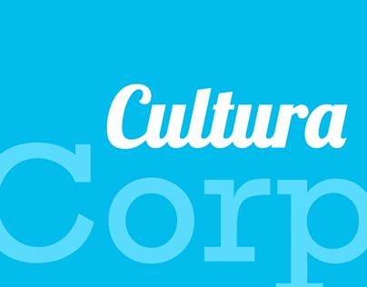 Cultura corporativa en movimiento.
