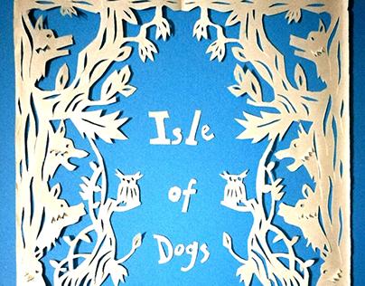 Isle of Dogs 犬之岛
