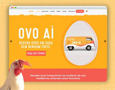 E-Commerce - OVO AI