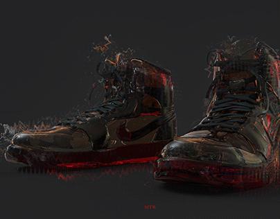 Aird Jordan - 3D