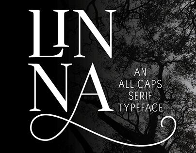 Linna - Typeface