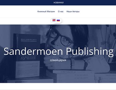 Webstore design, CSS, Book design, Logo design