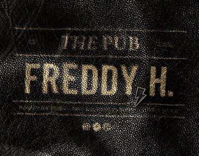 Freddy H
