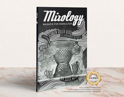 MIXOLOGY – Magazin für Barkultur