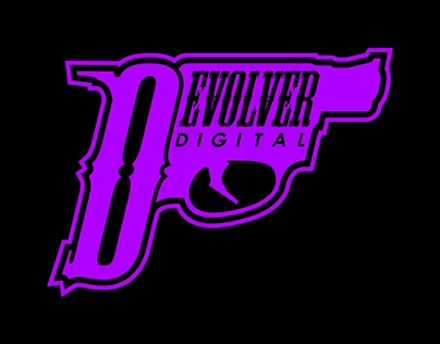 Devolver Digital Fan Brand Redesign
