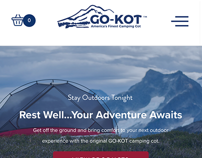 Go-Kot Website