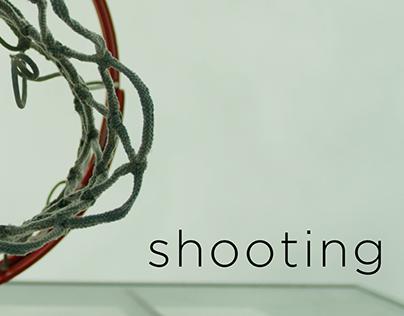 Shooting (2019) Official Trailer | Filmsupply Edit Fest