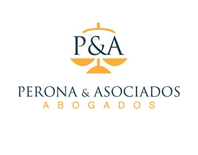 Perona & Asociados. Lawyers.