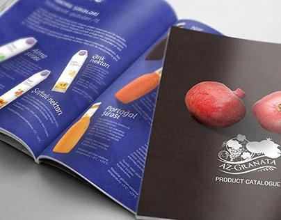 Azgranata Catalog