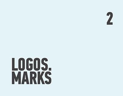 Logos. Marks 2