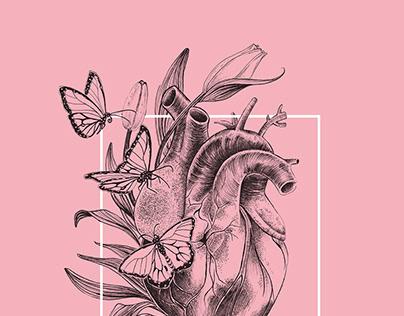 Illustration | Ink 02