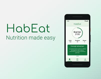 HabEat App