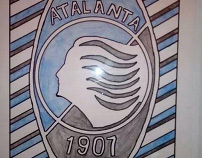 Scudetto Atalanta