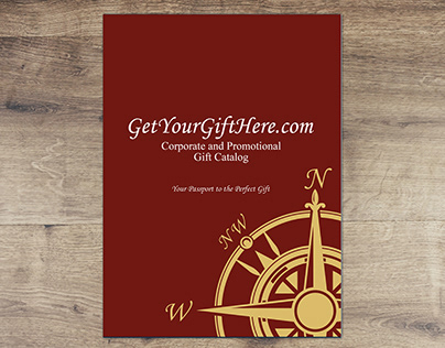 GetYourGiftHere.com: Corporate Catalog