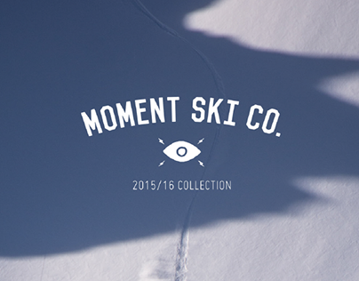 work: MOMENT SKIS 2015/16