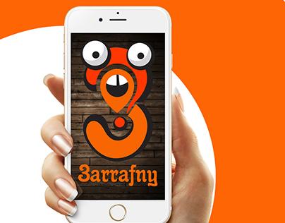 3arrafny App