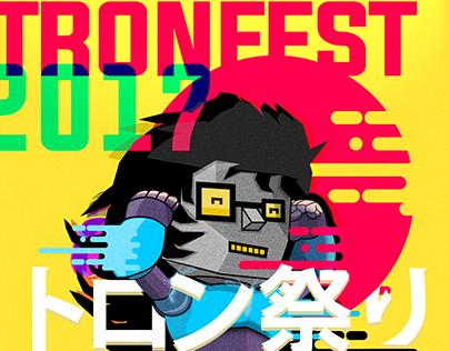 Tronfest 17/18