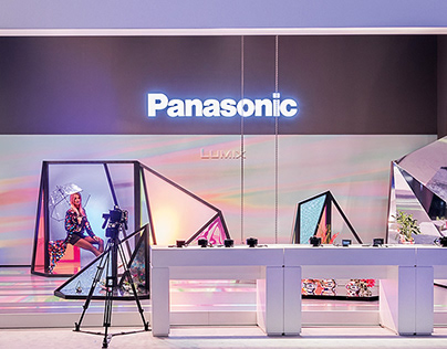 Panasonic | Photokina | Cologne, Germany 2018