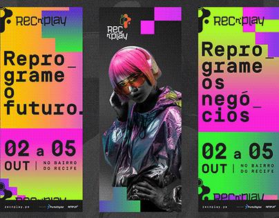 Rec'n'Play 19