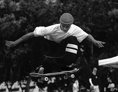 Photography: Skate Para Todos