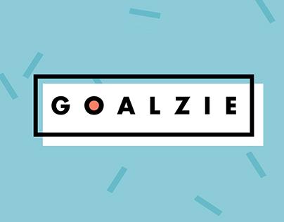 Goalzie Mobile App