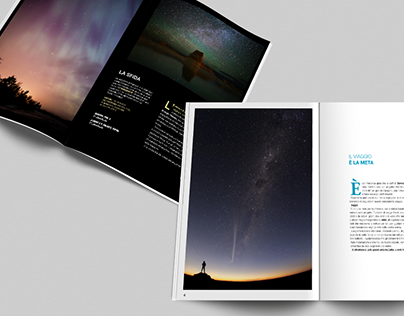 Starmotion // Magazine