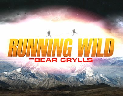 Running Wild with Bear Grills