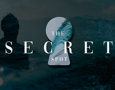 THE SECRET SPOT - SURF