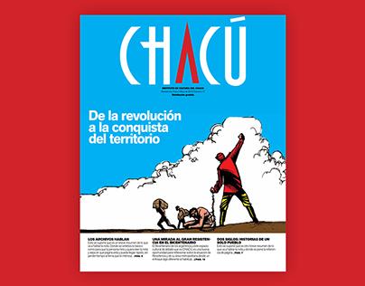 Chacú