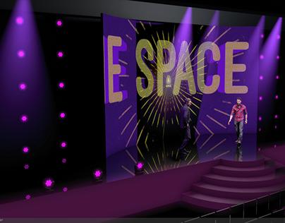 Motion Design for a Some Stage Design