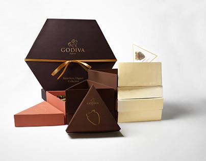 Godiva redesign